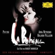 Anna Netrebko, Rolando Villazón: Puccini: La Bohème (OST) - CD