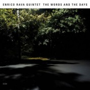 Enrico Rava Quintet: The Words And The Days - CD