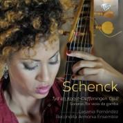 Recondita Armonia: Schenck: Tyd en Konst-Oeffeningen, Op. 2 - CD