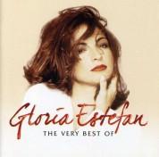 Gloria Estefan: The Very Best Of Gloria Estefan - CD