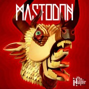 Mastodon: The Hunter - Plak