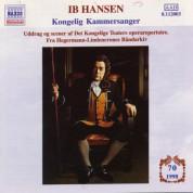 Hansen, Ib: Kongelig Kammersanger (1959 - 1983) - CD