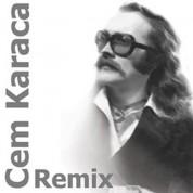 Cem Karaca: Unutulmayanlar / Remix - CD