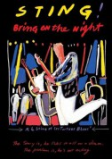 Sting: Bring On The Night - BluRay