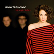 Hooverphonic: The Night Before - Plak