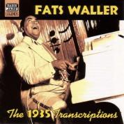 Rudy Powell: Waller, Fats: Transcriptions (1935) - CD