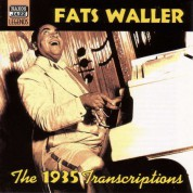 Rudy Powell: Waller, Fats: Transcriptions (1935) - CD