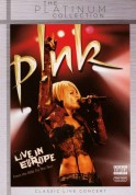 Pink: Live In Europe: Try This Tour 2004 - DVD
