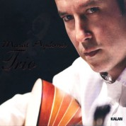 Murat Aydemir: Trio - CD