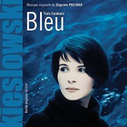 Zbigniew Preisner: Three Colors: Blue - Plak