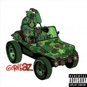 Gorillaz - Plak