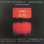Heiner Goebbels: Hörstücke nach Texten von Heiner Müller - CD