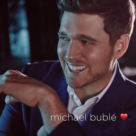Michael Bublé: love - CD