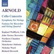 Nicholas Ward: Arnold: Orchestral Works - CD