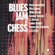 Çeşitli Sanatçılar: Blues Jam At Chess - Plak
