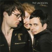 Tnt Jackson: Lovers - CD