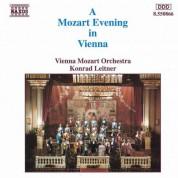 A Mozart Evening in Vienna - CD