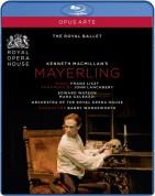 Liszt: Mayerling - BluRay