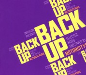 Motorcitysoul: Back up - CD