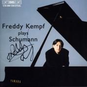 Freddy Kempf: Schumann: Carnaval, Toccata, Arabesque, Humoresque - CD