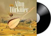 Çeşitli Sanatçılar: Altın Türküler 1 - Plak