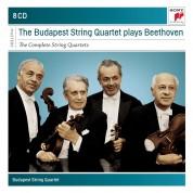 Budapest String Quartet: Beethoven: String Quartets - CD