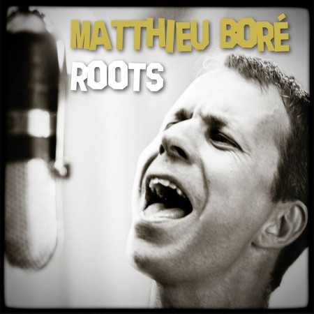 Matthieu Boré: Roots - CD