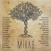 Çeşitli Sanatçılar: Bize Kalan Miras - CD