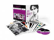 Jeff Buckley: Music & Photos (CD + DVD) - CD