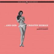 Paul Misraki: OST - ... And God Created Woman Soundtrack (Deluxe Gatefold Edition) - Plak