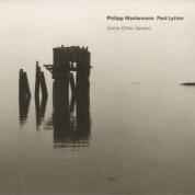 Philipp Wachsmann, Paul Lytton: Some Other Season - CD