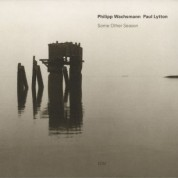 Philipp Wachsmann, Paul Lytton: Some Other Season - CD