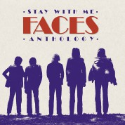 Faces: Stay With Me: The Faces Anthology - CD