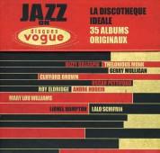 Çeşitli Sanatçılar: The Perfect Vogue Jazz Collection - CD