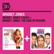 Çeşitli Sanatçılar: Bridget Jones's Diary/ Bridget Jones's:The Edge Of Reason (Soundtrack) - CD