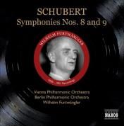 Wilhelm Furtwängler: Schubert, F.: Symphonies Nos. 8,
