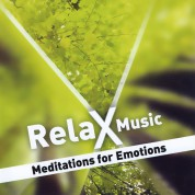 Çeşitli Sanatçılar: Meditations For Emotions - CD