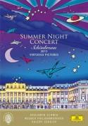 Benjamin Schmid, Valery Gergiev, Wiener Philharmoniker: Schönbrunn 2011 Virtuoso Pictures - DVD