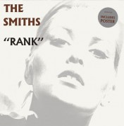 The Smiths: Rank (2012 Remastered Edition) - Plak