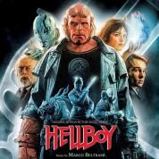 Marco Beltrami: Hellboy (Red Vinyl) - Plak