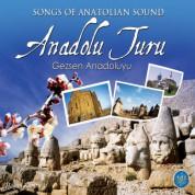Hakan Kumru: Anadolu Turu 1 - CD