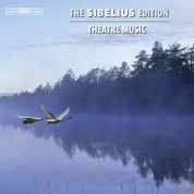 Lahti Symphony Orchestra, Osmo Vänskä, Gothenburg Symphony Orchestra, Neeme Järvi, Jorma Panula: Sibelius Edition, Vol. 5 - Orchestral Music for the Theatre - CD