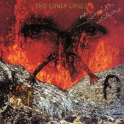 The Only Ones: Even Serpents Shine - Plak