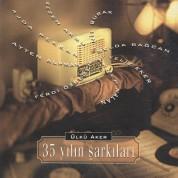 Ülkü Aker: 35 Yılın Şarkıları - CD