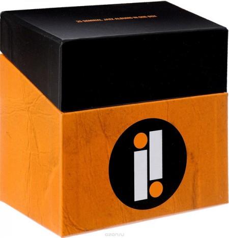 Çeşitli Sanatçılar: Impulse! (25 Seminal Jazz Albums In One Box) - CD