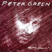 Peter Green: Whatcha Gonna Do? - Plak