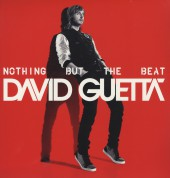 David Guetta: Nothing But the Beat - Plak