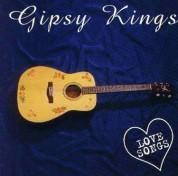 Gipsy Kings: Love Songs - CD