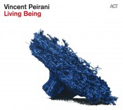Vincent Peirani: Living Being - CD