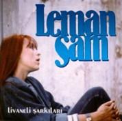 Leman Sam: Livaneli Şarkılar - CD